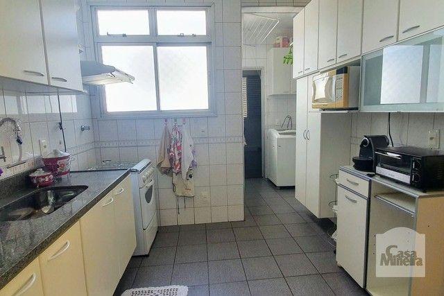Apartamento à venda com 3 dormitórios em Coração de jesus, Belo horizonte cod:320182 - Foto 7