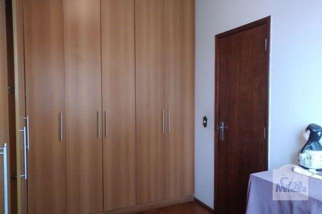 Casa à venda com 3 dormitórios em Caiçaras, Belo horizonte cod:279273 - Foto 11