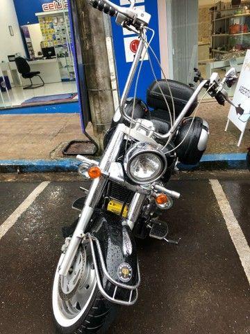 Suzuki Boulevard C1500 - Foto 3