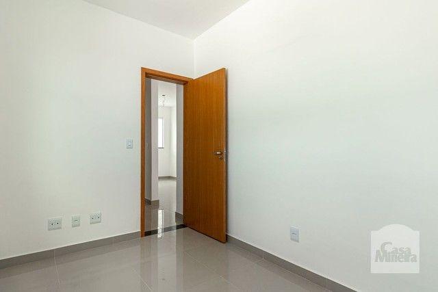 Apartamento à venda com 2 dormitórios em Santa mônica, Belo horizonte cod:278598 - Foto 5