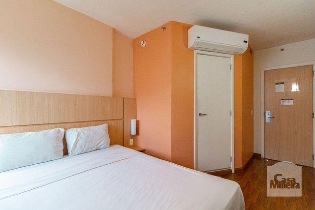 Loft à venda com 1 dormitórios em Savassi, Belo horizonte cod:278396 - Foto 3