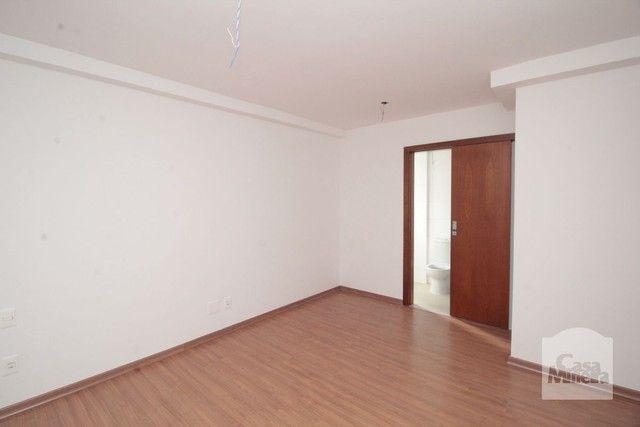 Apartamento à venda com 4 dormitórios em Luxemburgo, Belo horizonte cod:278309 - Foto 15