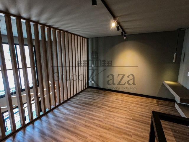 1 dorm duplex com garagem coberta - Foto 2
