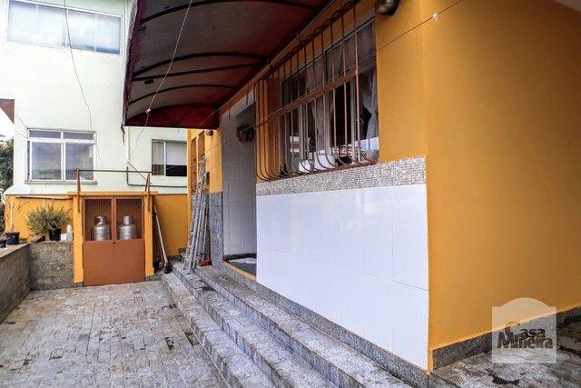 Casa à venda com 4 dormitórios em Caiçaras, Belo horizonte cod:260817 - Foto 11