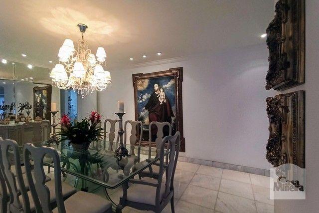 Apartamento à venda com 4 dormitórios em Santo agostinho, Belo horizonte cod:271100 - Foto 11