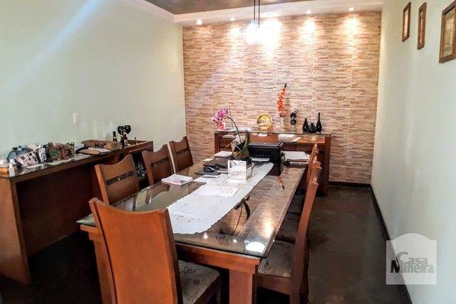 Casa à venda com 4 dormitórios em Caiçaras, Belo horizonte cod:260817 - Foto 2