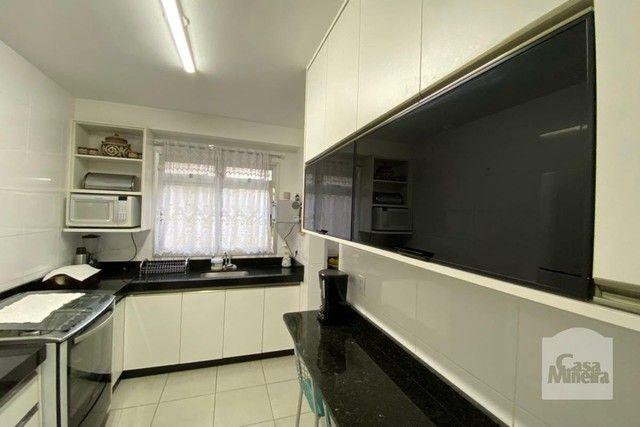 Apartamento à venda com 3 dormitórios em Vale do sereno, Nova lima cod:279313 - Foto 14