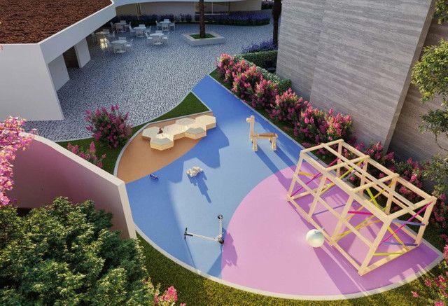 Flats a venda Lançamento Beach class em Muro alto 1 e 2 quartos com varanda gourmet - Foto 7