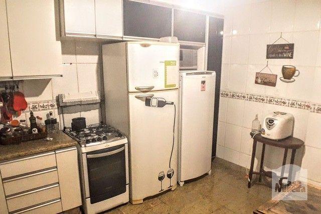 Apartamento à venda com 4 dormitórios em Santa efigênia, Belo horizonte cod:259217 - Foto 16