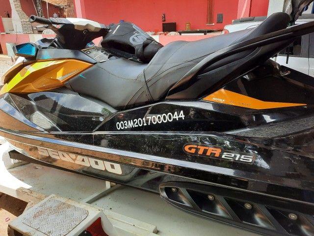 Jet ski 215hp  - Foto 4