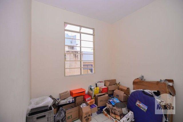Apartamento à venda com 2 dormitórios em Santa mônica, Belo horizonte cod:274645 - Foto 9