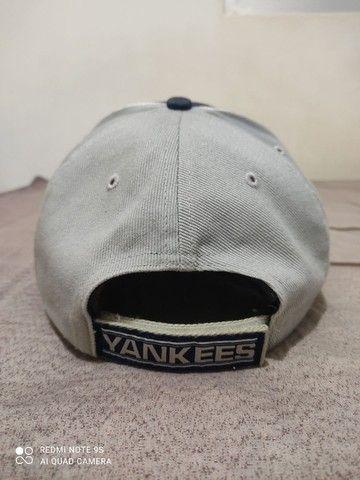 Boné Yankees original - Foto 3