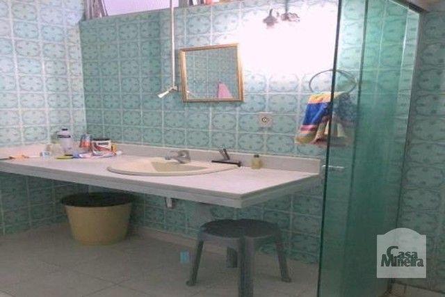 Apartamento à venda com 4 dormitórios em Funcionários, Belo horizonte cod:111017 - Foto 8