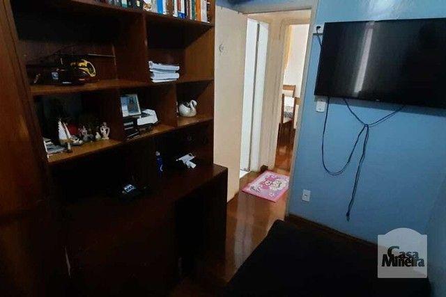 Apartamento à venda com 3 dormitórios em Paraíso, Belo horizonte cod:320498 - Foto 12