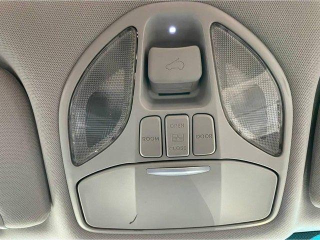 Hyundai Santa Fé GLS 3.3V6 *Teto Panorâmico, Interior Terra Cota, 4X4, 7Lugares* - Foto 19