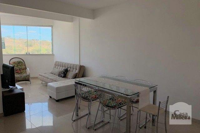 Apartamento à venda com 3 dormitórios em Ouro preto, Belo horizonte cod:277297 - Foto 4