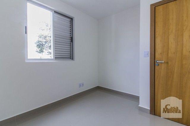 Apartamento à venda com 3 dormitórios em Salgado filho, Belo horizonte cod:213245 - Foto 4