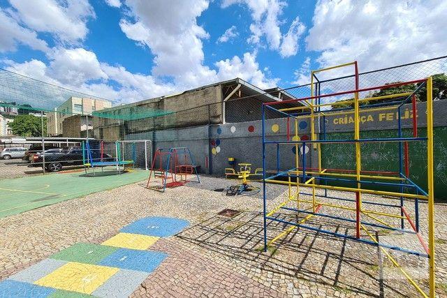 Apartamento à venda com 3 dormitórios em Santa efigênia, Belo horizonte cod:316060 - Foto 19