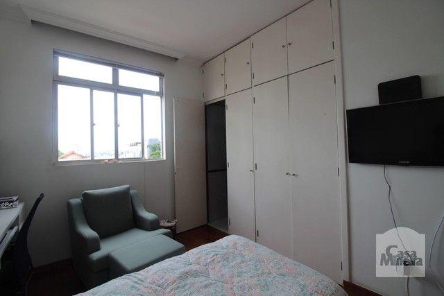 Apartamento à venda com 2 dormitórios em Santa efigênia, Belo horizonte cod:274585 - Foto 6
