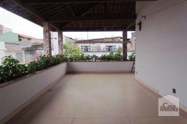 Casa à venda com 4 dormitórios em Paraíso, Belo horizonte cod:220525 - Foto 11