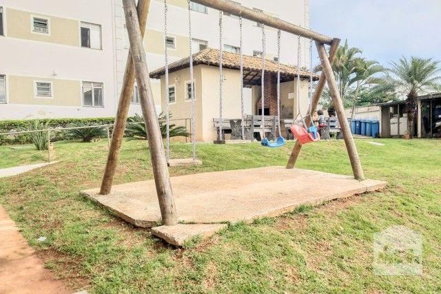 Apartamento à venda com 3 dormitórios em Minas brasil, Belo horizonte cod:263472 - Foto 20