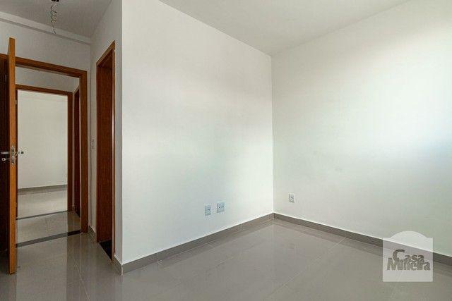 Apartamento à venda com 2 dormitórios em Santa mônica, Belo horizonte cod:278600 - Foto 3