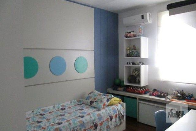 Apartamento à venda com 4 dormitórios em Santo antônio, Belo horizonte cod:106747 - Foto 3