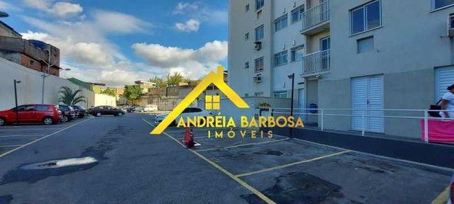 Apartamento para alugar com 2 dormitórios em Irajá, Rio de janeiro cod:VPAP20003 - Foto 19