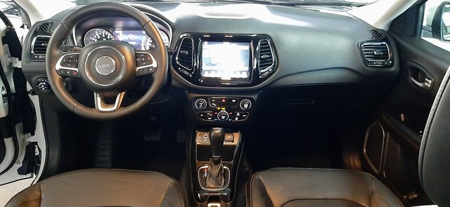 Jeep Compass 2.0 Limeted  - Foto 11