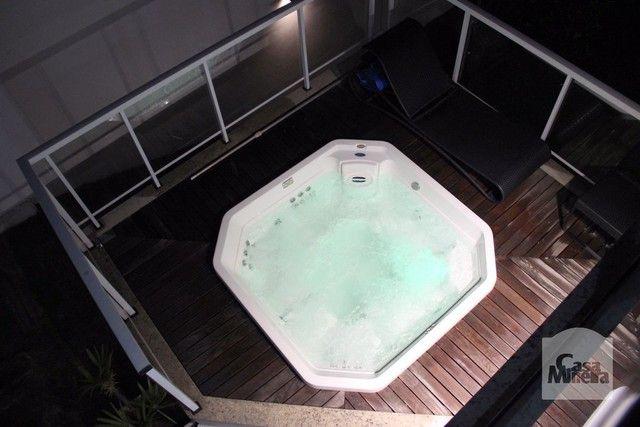 Casa à venda com 5 dormitórios em Bandeirantes, Belo horizonte cod:238036 - Foto 9