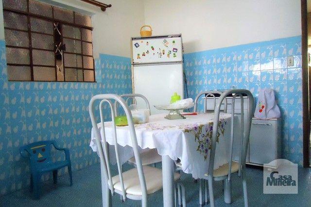 Casa à venda com 5 dormitórios em Paraíso, Belo horizonte cod:221656 - Foto 12