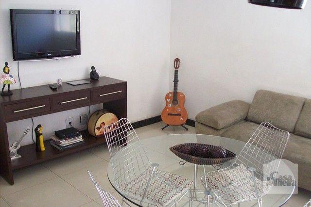 Apartamento à venda com 3 dormitórios em Santa efigênia, Belo horizonte cod:207129 - Foto 2