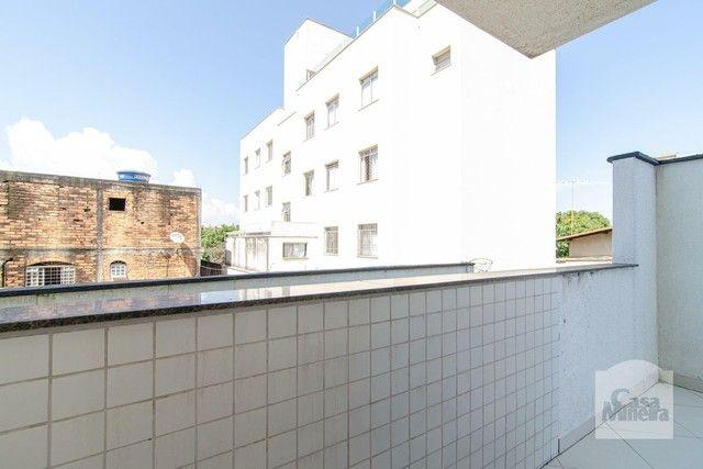 Apartamento à venda com 3 dormitórios em Serrano, Belo horizonte cod:279227 - Foto 5