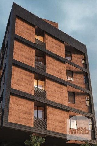 Apartamento à venda com 3 dormitórios em São pedro, Belo horizonte cod:275957 - Foto 2