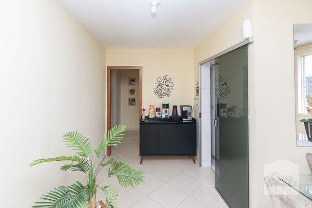 Apartamento à venda com 2 dormitórios em Manacás, Belo horizonte cod:13049 - Foto 3