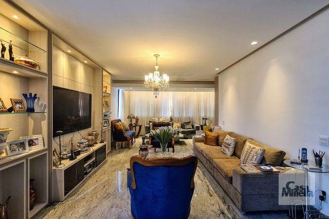 Apartamento à venda com 4 dormitórios em Savassi, Belo horizonte cod:320178 - Foto 4