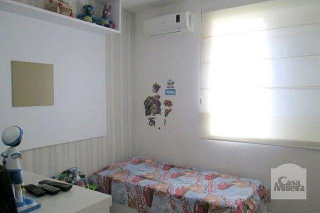 Apartamento à venda com 4 dormitórios em Santo antônio, Belo horizonte cod:106747 - Foto 4