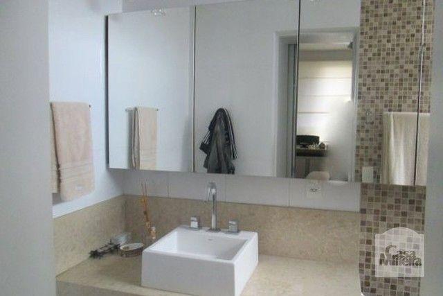 Apartamento à venda com 4 dormitórios em Santo antônio, Belo horizonte cod:106747 - Foto 6
