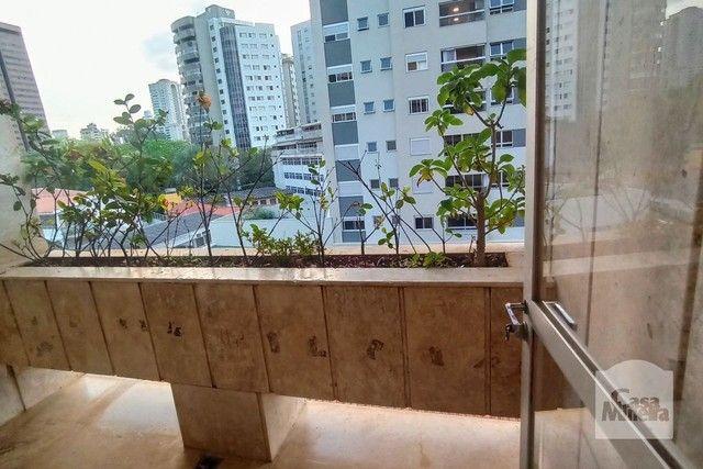 Apartamento à venda com 4 dormitórios em Santo agostinho, Belo horizonte cod:271100 - Foto 16