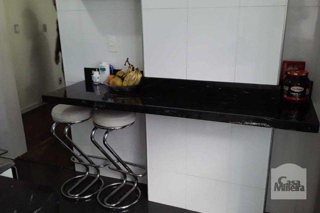Apartamento à venda com 3 dormitórios em Cidade nova, Belo horizonte cod:271121 - Foto 18