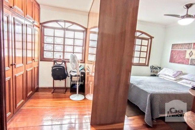 Casa à venda com 3 dormitórios em Santa amélia, Belo horizonte cod:313691 - Foto 4