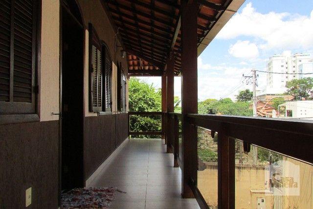 Casa à venda com 4 dormitórios em Ouro preto, Belo horizonte cod:275311 - Foto 8