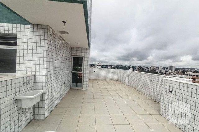 Apartamento à venda com 3 dormitórios em Itapoã, Belo horizonte cod:277830 - Foto 13