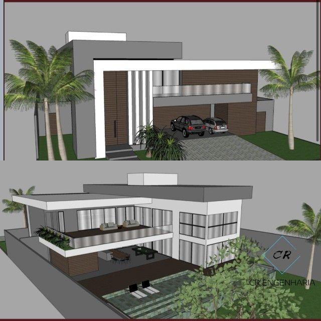 Projeto Estrutural - investimento que economiza até 25% na hora de construir - Foto 2