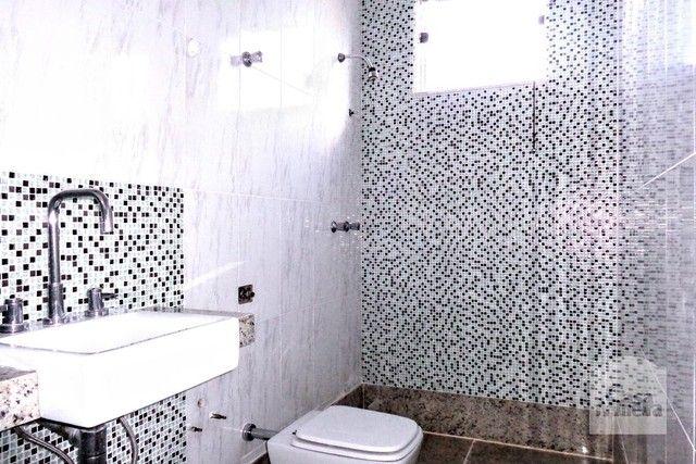 Casa à venda com 5 dormitórios em São josé, Belo horizonte cod:245224 - Foto 12
