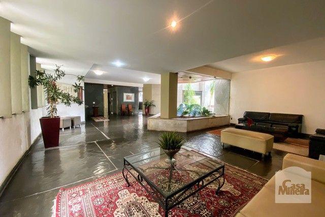 Apartamento à venda com 3 dormitórios em Sion, Belo horizonte cod:272263 - Foto 17