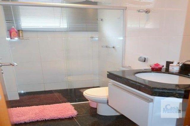 Apartamento à venda com 4 dormitórios em Santa inês, Belo horizonte cod:17000 - Foto 9