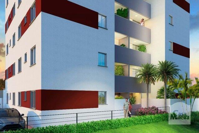 Apartamento à venda com 2 dormitórios em Alto caiçaras, Belo horizonte cod:317092 - Foto 6
