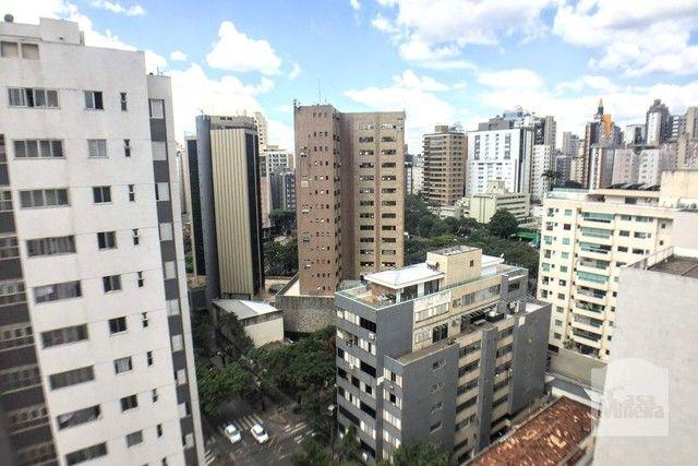 Apartamento à venda com 3 dormitórios em Savassi, Belo horizonte cod:262893 - Foto 16