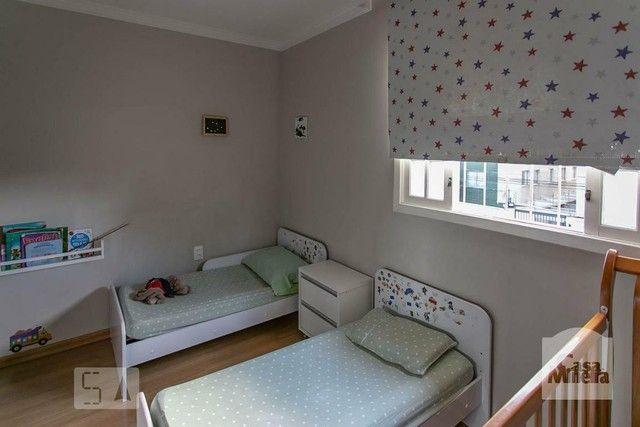 Casa à venda com 3 dormitórios em Santa amélia, Belo horizonte cod:320961 - Foto 10